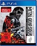 Metal Gear Solid V: The Definitive Edition für PS4