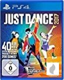 Just Dance 2017 für PS4