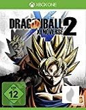 Dragon Ball Xenoverse 2 für XBox One