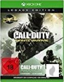 Call of Duty: Infinite Warfare Legacy Edition für XBox One