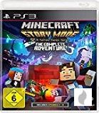 Minecraft: Story Mode: The Complete Adventure für PS3