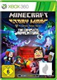 Minecraft: Story Mode: The Complete Adventure