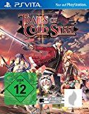 The Legend of Heroes: Trails of Cold Steel 2 für PS Vita