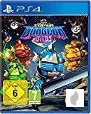 Super Dungeon Bros für PS4
