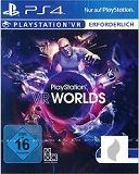 PlayStation VR Worlds [PSVR benötigt] [AT PEGI]