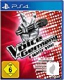 The Voice of Germany: I want you für PS4