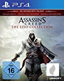 Assassin's Creed The Ezio Collection für PS4