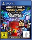 Minecraft: Story Mode: The Complete Adventure für PS4