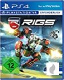 RIGS: Mechanized Combat League [PSVR erforderlich] für PS4