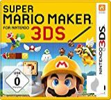 Super Mario Maker for Nintendo 3DS für 3DS/2DS