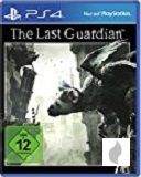 The Last Guardian für PS4