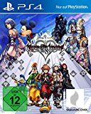 Kingdom Hearts HD 2.8 Final Chapter Prologue für PS4