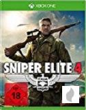 Sniper Elite 4 für XBox One