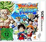 Dragon Ball Fusions für 3DS/2DS