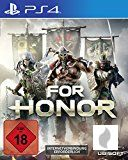 For Honor [Online] für PS4