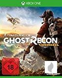 Tom Clancy's Ghost Recon Wildlands für XBox One
