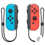 Switch Joy-Con Controller 2er-Set