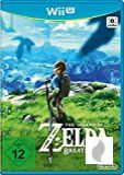 The Legend of Zelda: Breath of the Wild für Wii U