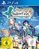 Atelier Firis: The Alchemist and the Mysterious Journey für PS4