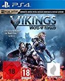 Vikings: Wolves of Midgard für PS4