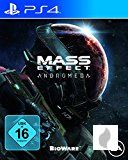 Mass Effect: Andromeda für PS4