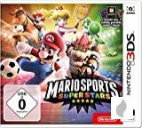 Mario Sports Superstars für 3DS/2DS