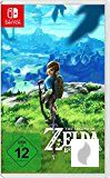 The Legend of Zelda: Breath of the Wild für Switch