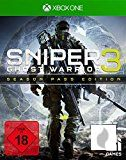 Sniper Ghost Warrior 3 für XBox One