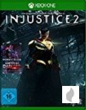 Injustice 2 für XBox One