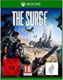 The Surge für XBox One