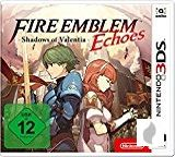 Fire Emblem Echoes: Shadows of Valentia für 3DS/2DS
