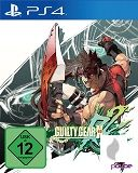 Guilty Gear XRD2 für PS4