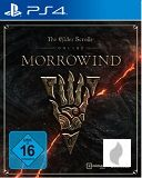 The Elder Scrolls Online: Morrowind [online] für PS4