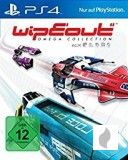 WipEout Omega Collection für PS4