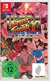 Ultra Street Fighter II: The Final Challengers für Switch