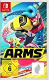 ARMS für Switch