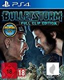 Bulletstorm Full Clip Edition für PS4