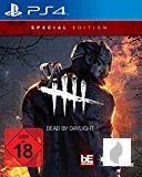 Dead By Daylight [Online] für PS4