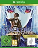 Valkyria Revolution für XBox One