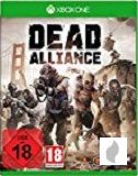 Dead Alliance für XBox One