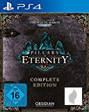 Pillars of Eternity Complete Edition für PS4