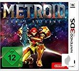 Metroid Samus Returns für 3DS/2DS