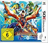 Monster Hunter Stories für 3DS/2DS