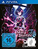 Mary Skelter Nightmares für PS Vita