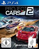 Project CARS 2 für PS4