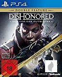 Dishonored: Der Tod des Outsiders + Dishonored 2 für PS4