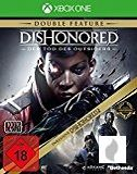 Dishonored: Der Tod des Outsiders Double Feature inklusive Dishonored 2 für XBox One