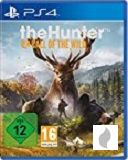 theHunter: Call of the Wild für PS4