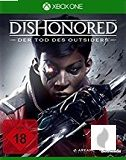Dishonored: Der Tod des Outsiders für XBox One