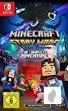 Minecraft Story Mode: The Complete Adventure für Switch